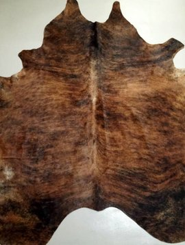 Brindle Cowhide 2128
