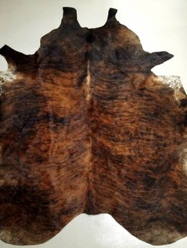 Brindle Cowhide 2129