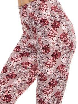 Rosie Floral Legging