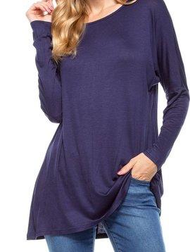 Nicole Long Sleeve Top
