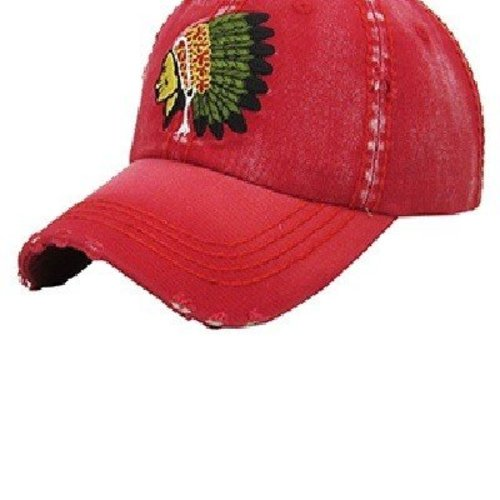 Red Chief Ball Cap