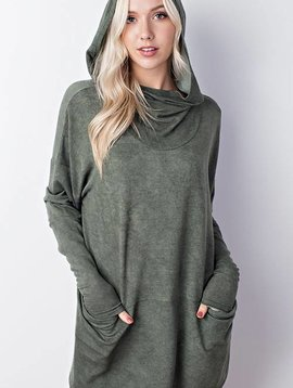 Candice Olive Hoodie