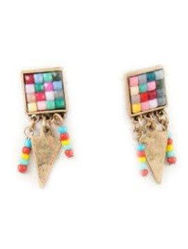 Boho Earring