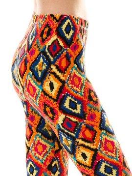 Picasso Legging