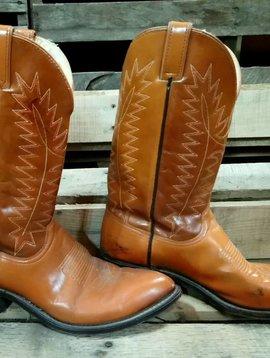 Wrangler Brown Boots sz. 9