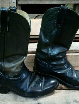 Durango Black Boots sz. 7