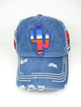 Cactus Ball Cap