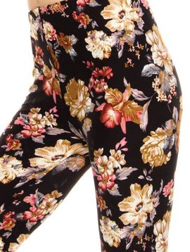 Antique Garden Legging
