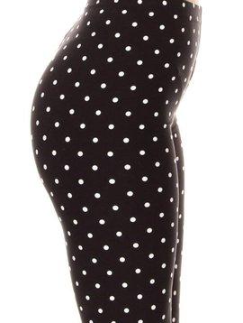 Polka Dot Legging