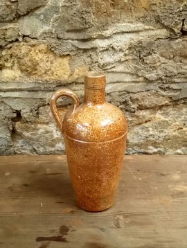 Ceramic Pottery Jug