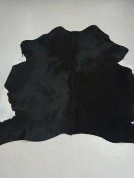 Black + White Cowhide 2225