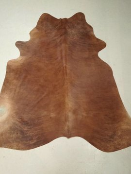 Reddish Brown Cowhide 2279