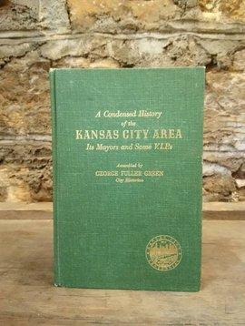 Vintage Kansas City Book