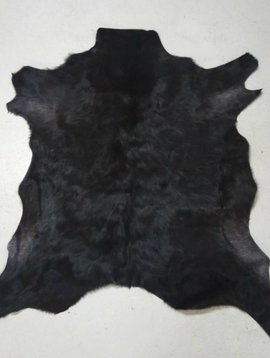 Black Goat Hide 191
