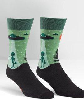 I Believe Crew Socks