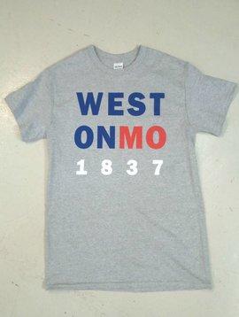 Patriotic Weston MO T-Shirt