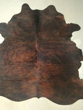 Brindle Cowhide 2342