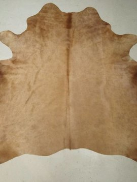 Tan Cowhide 2372