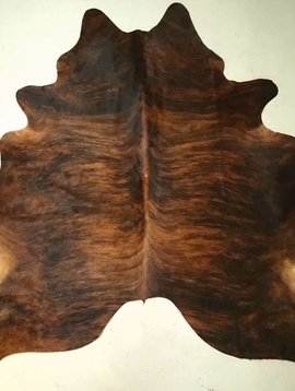 Brindle Cowhide 2371
