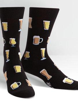 Prost! Crew Socks