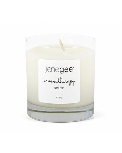 janegee Spice Aromatherapy Candle