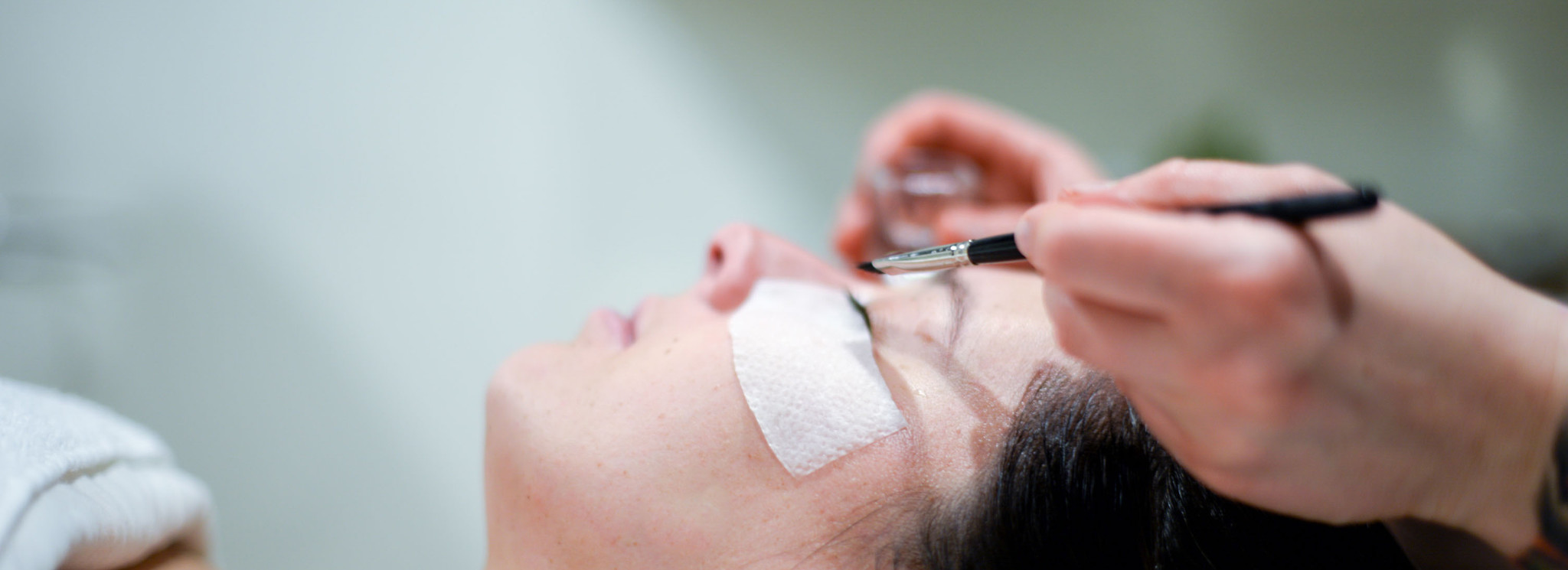 Eye Brow Tint Eye Lash Tinting Full Face Waxing In New Hampshire