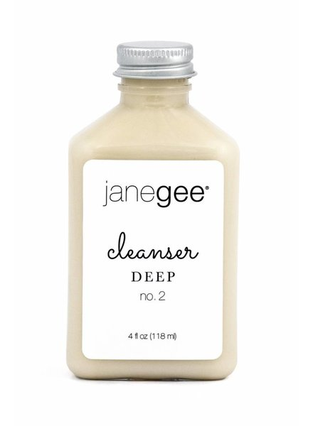 janegee Cleanser No.2