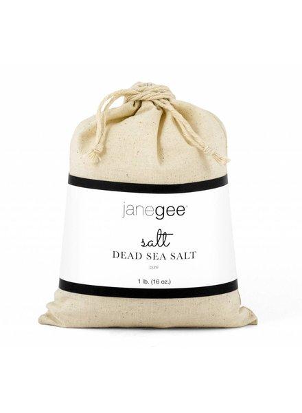 janegee Dead Sea Salt