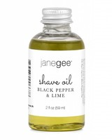janegee Shave Oil