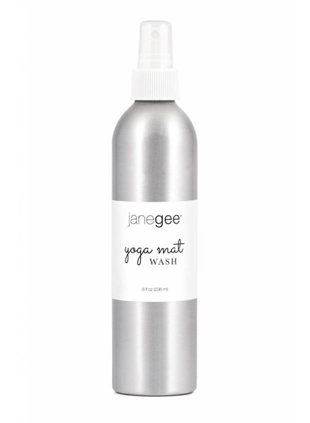 janegee Yoga Mat Wash
