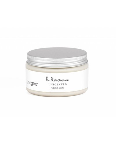 janegee Unscented Buttercreme