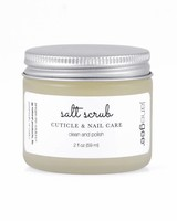 janegee Cuticle and Nail Scrub