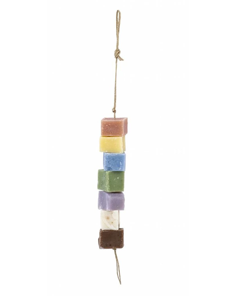 janegee Soap on a Rope