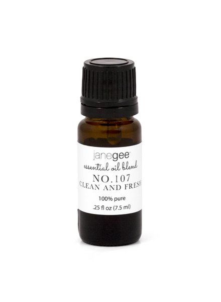 janegee No. 107 Essential Oil Blend