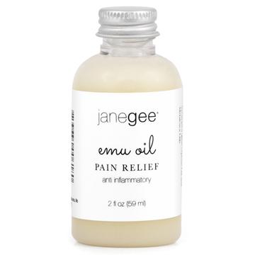 janegee Emu Oil
