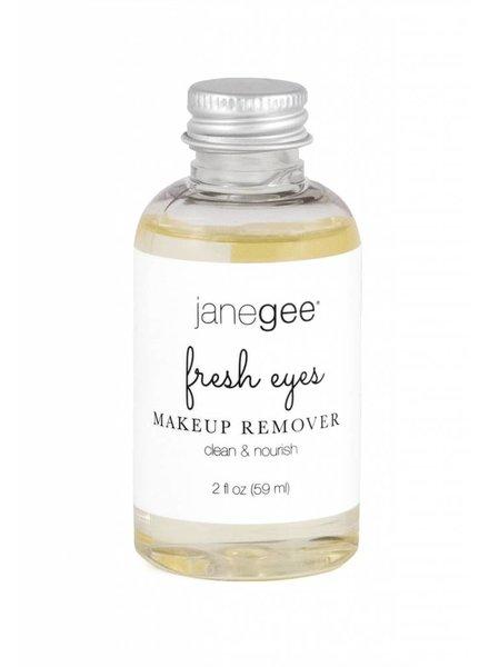 janegee Fresh Eyes