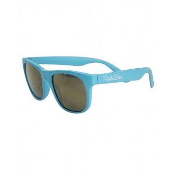 Ruffle Butts Bright Blue Wayfarer Sunglasses