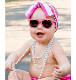 RuffleButts Candy Wayfarer Sunglasses