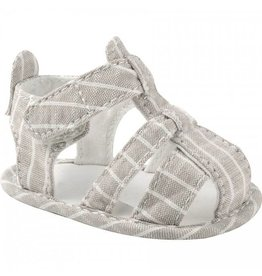 Baby Deer Tan Crib Stage Fisherman Sandal