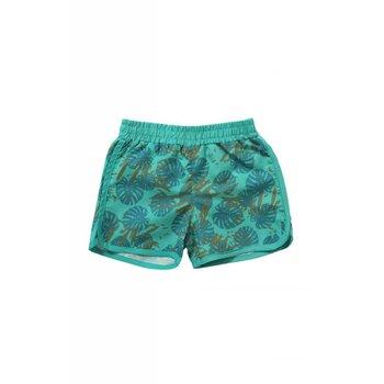 Rocking Baby Jungle Swim Trunks