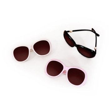 Mae Li Rose Fab Bug Shades