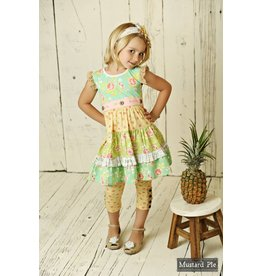 Mustard Pie Andalusia Charli Dress
