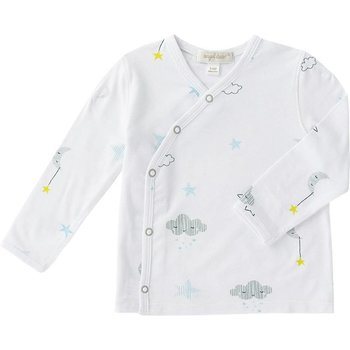 Angel Dear Starry Nights Kimono Two Piece