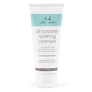 Aden + Anais All Purpose Soothing Ointment