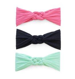 Baby Bling Sailor Knot Headband