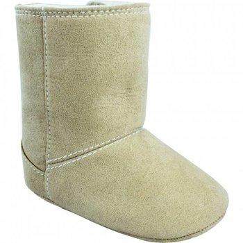 Baby Deer Tan Ugg Style Boot