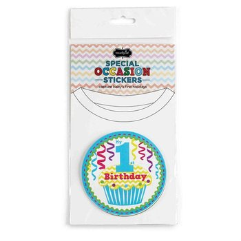 Mud Pie Special Occasion Stickers