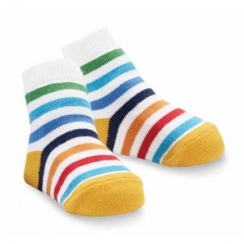 Mud Pie Striped Socks