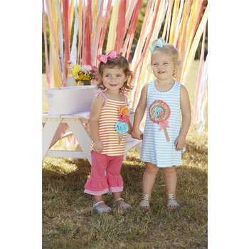 Mud Pie Lollipop Dress