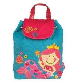 Stephen Joseph Mermaid Backpack